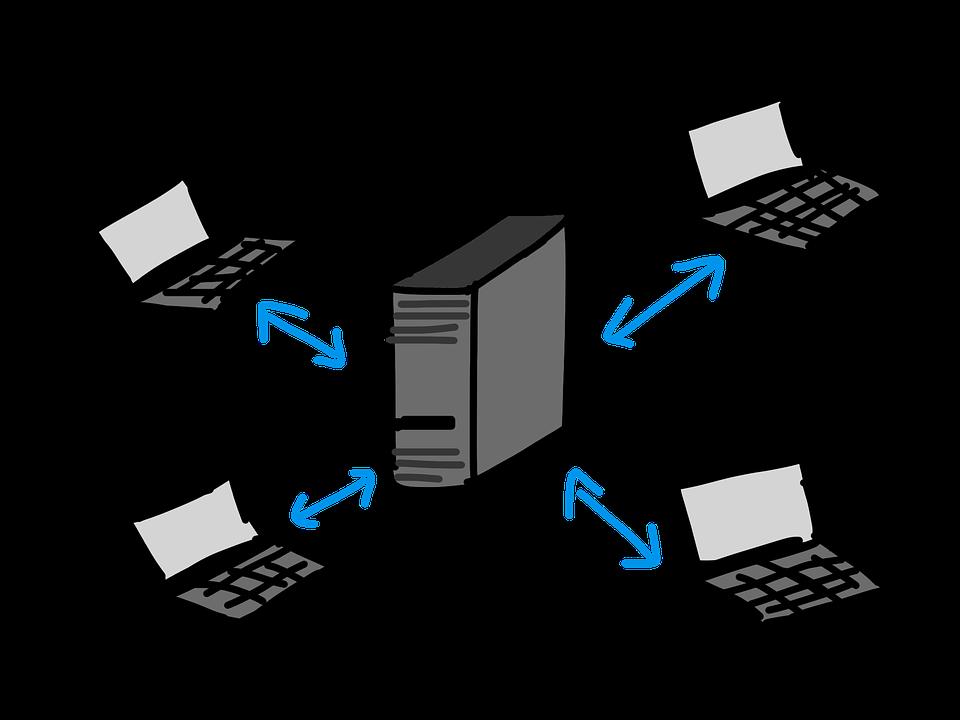 L'infogérance serveur